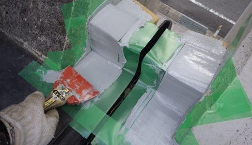 地覆部止水材とは – 端部の止水性を上げる伸縮装置